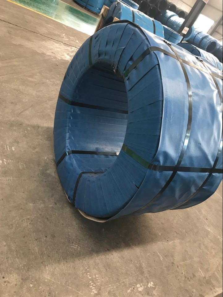 Q195 hot rolled steel coils