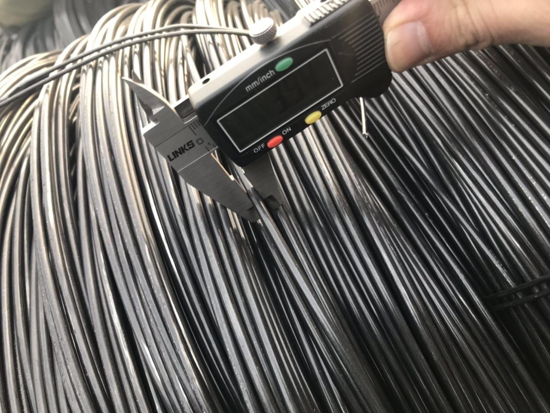 steel wire SWRH82