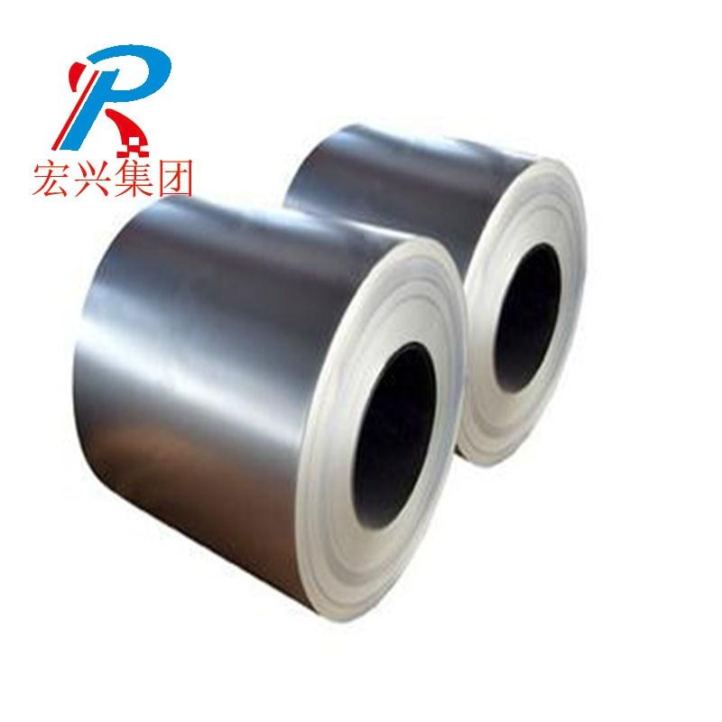 DX52D+AZ Aluminized zinc coils