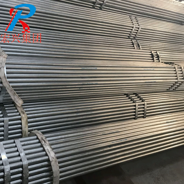 SAE1006 ERW steel pipes