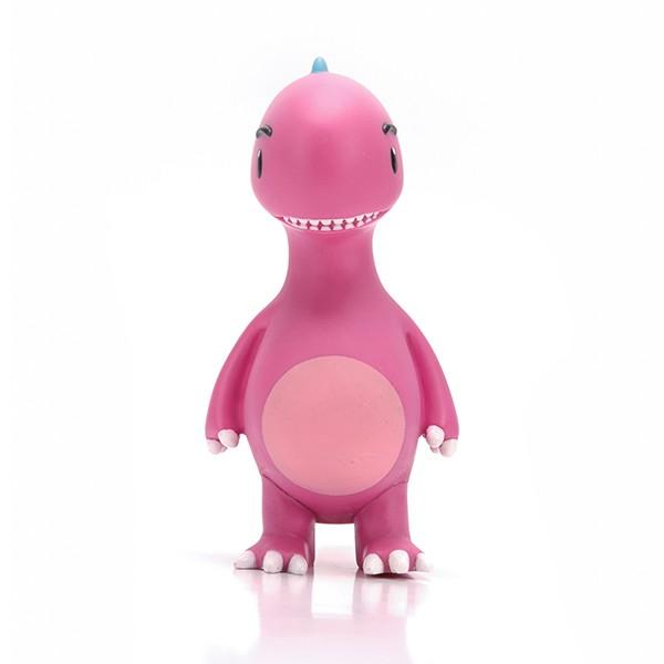 Plastic custom made toys
