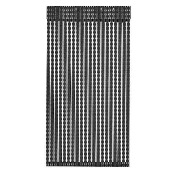 P8.33 Outdoor LED Curtain