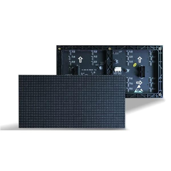 P4 Indoor LED Screen
