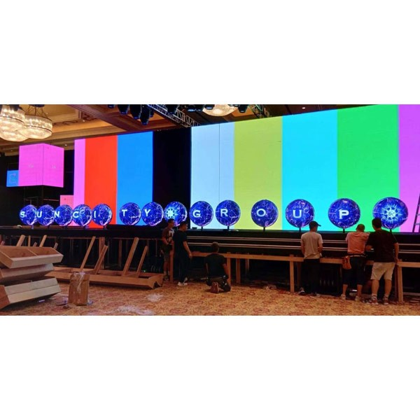 LED Ball Screen Manufacturers, LED Ball Screen Factory, Supply LED Ball Screen
