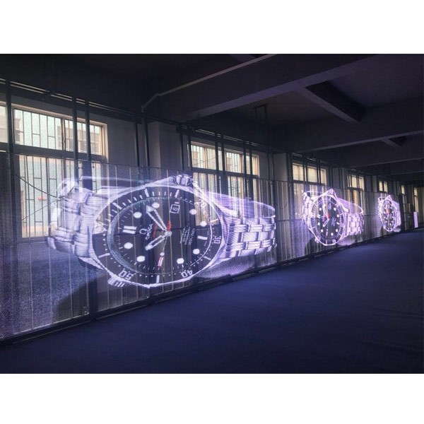 P10.42 LED Transparent Screen