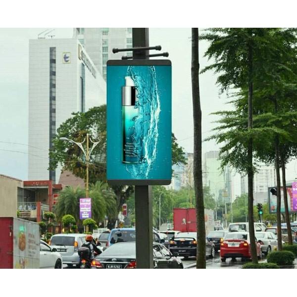 LED Street Sign