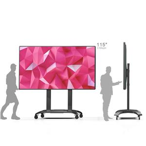 115inch Outdoor LED TV