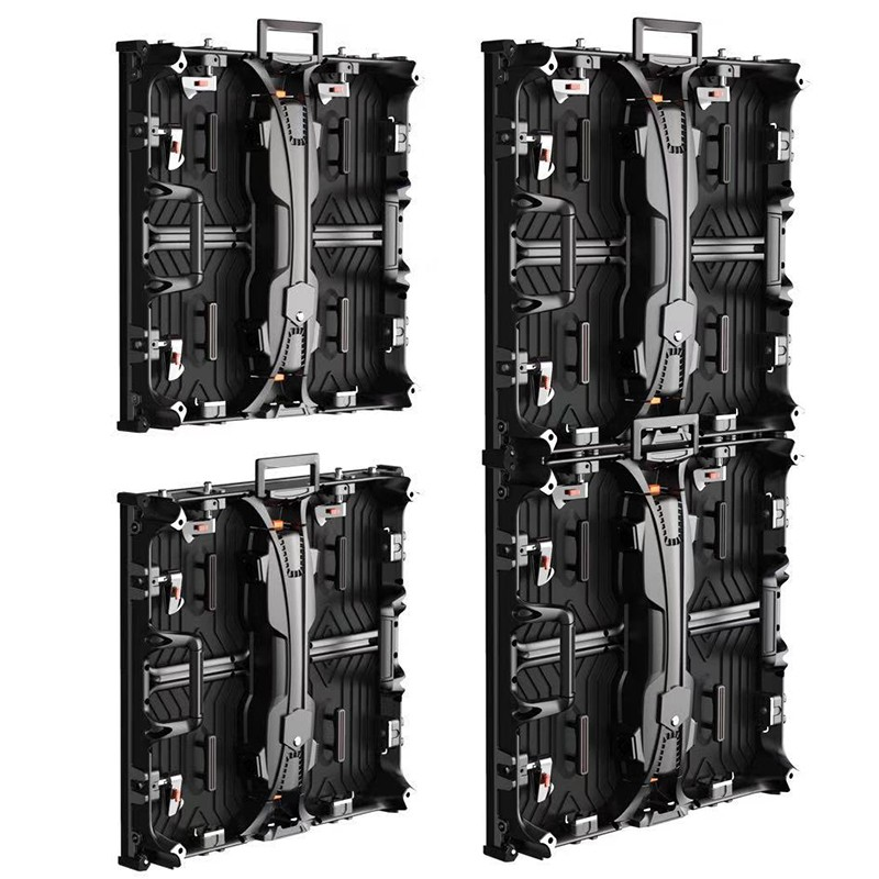 P2.6 Indoor Rental LED Screen Manufacturers, P2.6 Indoor Rental LED Screen Factory, Supply P2.6 Indoor Rental LED Screen
