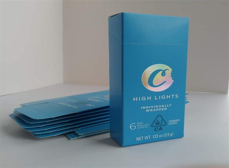 medinine paper box