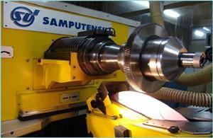 Main machinery