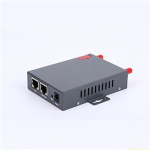 H20 2 Ports Industrial Cell Modem Router LTE GSM