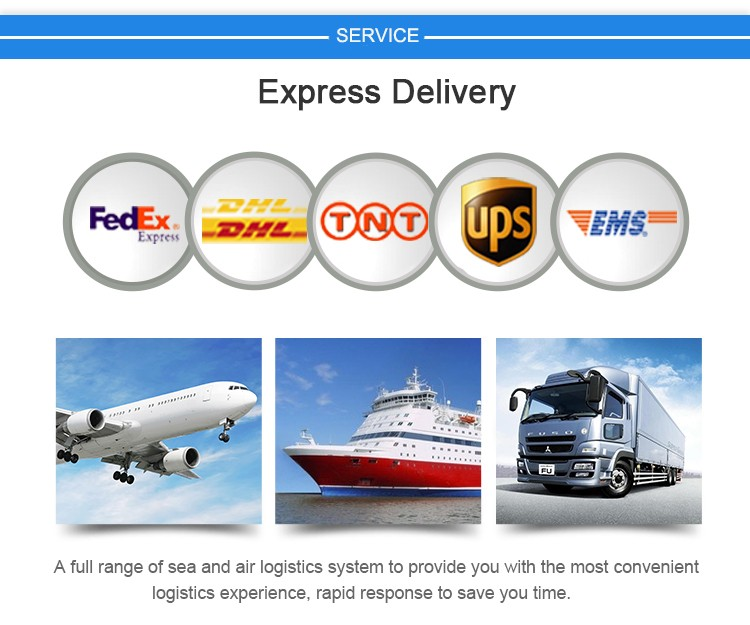 Express and Delivery