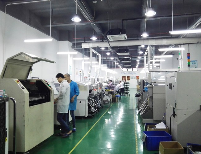 Factory Produce