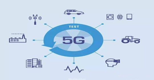 The 5G commercial era is coming, and the Internet of Things industry is on the rise