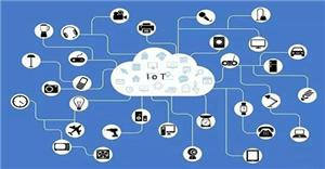 The number of domestic NB-IoT connections exceeded 100 million