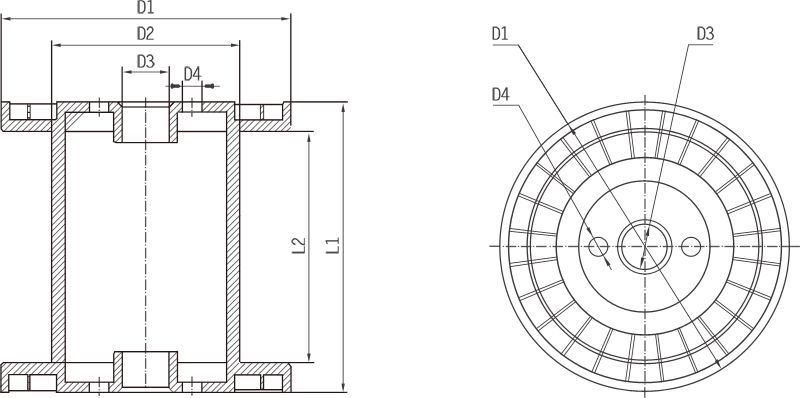 ss cut-off wire