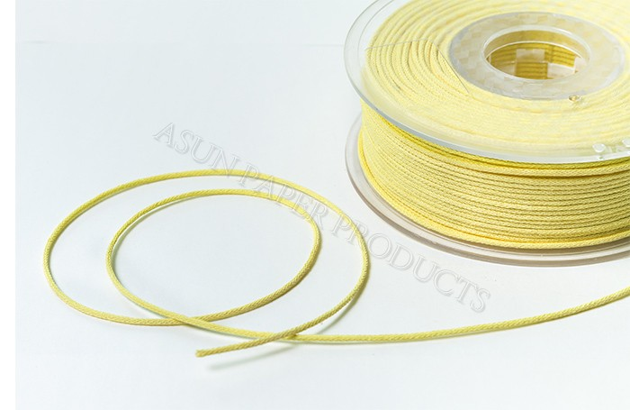 Braided Paper Cord