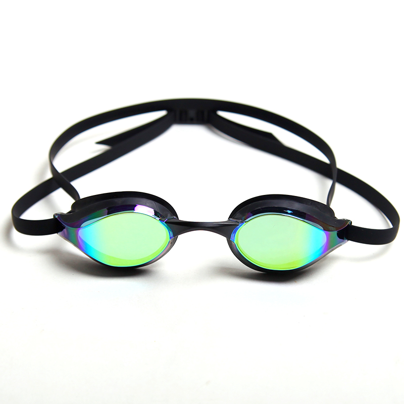 Adult professional racing Swimming Goggles CF-9800