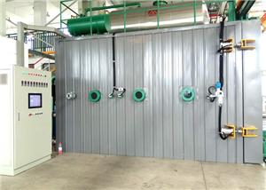 Power Capacitor Vacuum Drying Plant