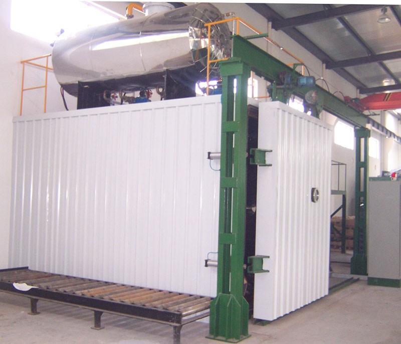 Maintenance of Transformer Vacuum Oiling Filling Equipment