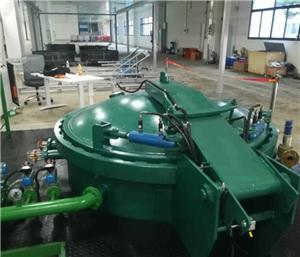 Vacuum Pressure Impregnation Machine For Transformer