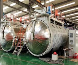 Full Automatic Static Mixing Vacuum Pressure Pouring Equipment