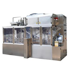 Milk Beverage Filling Packing Equipment