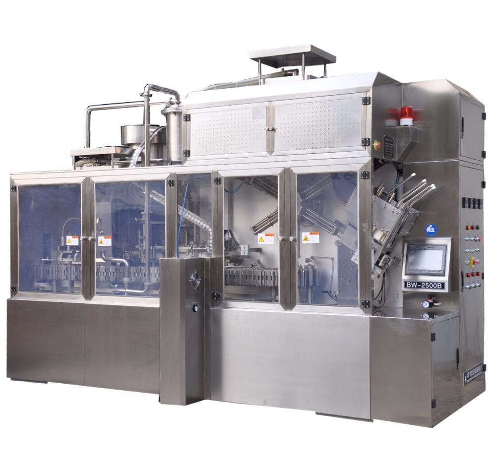 Whipping Cream Box Filling Machine Manufacturers, Whipping Cream Box Filling Machine Factory, Supply Whipping Cream Box Filling Machine