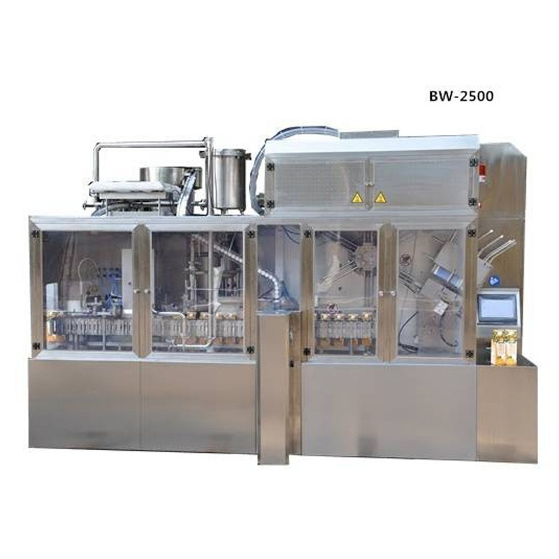 Cold Fill Milk Box Packing Capping Machine Manufacturers, Cold Fill Milk Box Packing Capping Machine Factory, Supply Cold Fill Milk Box Packing Capping Machine
