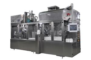 Liquid Egg Gable Top Carton Filling Machine