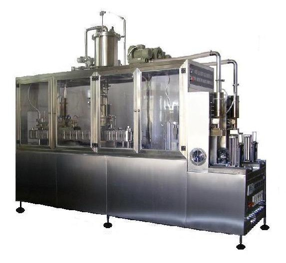 carton filling machine