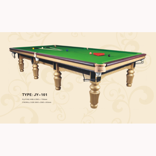 Slate Snooker Table