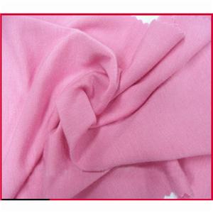 Bamboo Spandex Single Jersey Knitting Fabric