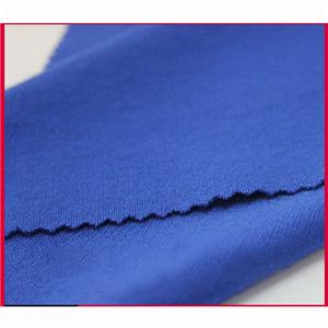 Dty Spandex Single Jersey Knitting Fabric