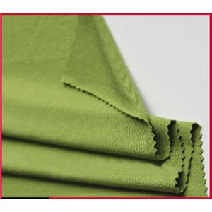 Viscose Siro Spandex Single Jersey Knitted Fabric
