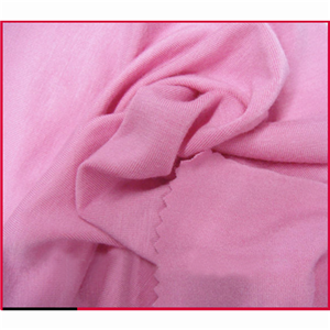 Viscose Spandex Crepe Knitting Fabric
