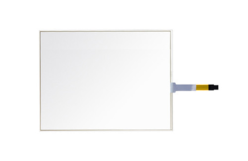 17 Inch 4 Wire Resistive Touch Panel