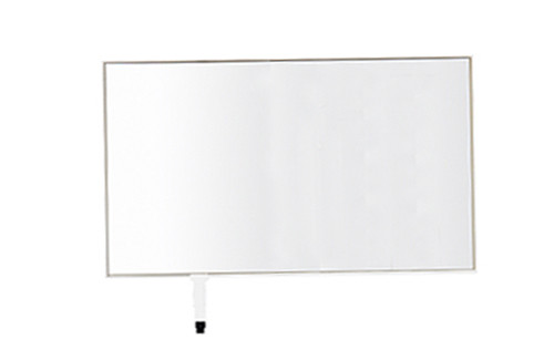 21.5 Inch 4 Wire Resistive Touch Panel