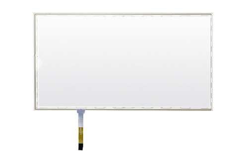 7 Inch 5 Wire Resistive Touch panel