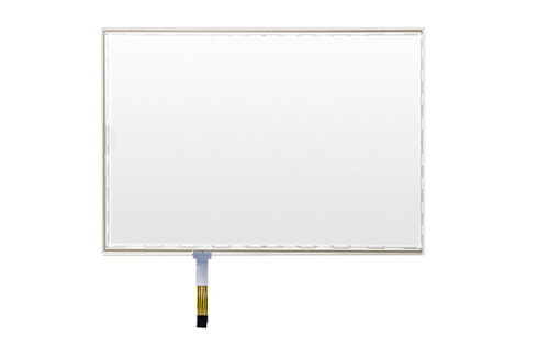 10.1 Inch 5 Wire Resistive Touch Panel