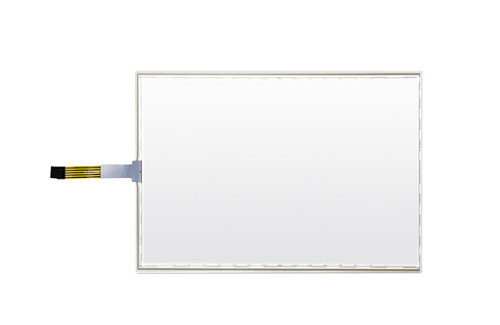 14.1 inch 5 wire resistive touch panel