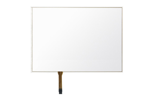 10.4 Inch 8 Wire Resistive Touch Screen