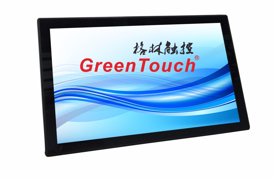 wide screen 21.5'' FHD capactive touch monitor