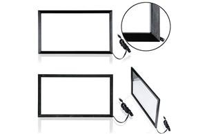 23.6''/24''/26''/27'' USB IR Touch Frame