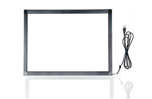 52''/55''/57''/58''/60''/63'' IR Touch Frame for photobooth