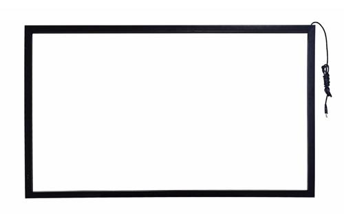 USB interface 65''/70''/72'' IR Touch Frame Overlay