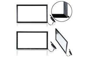 Photo booth 65''/69''/70''/71''/72''/74''/78'' IR Touch Frame