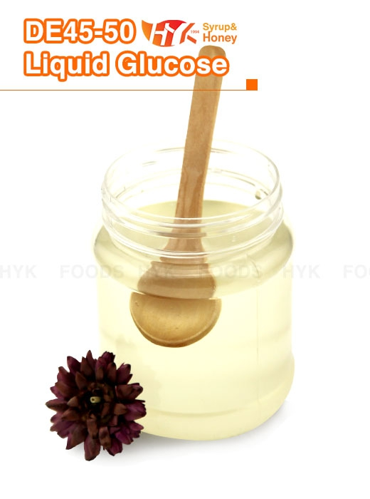 De45-50 Liquid Glucose