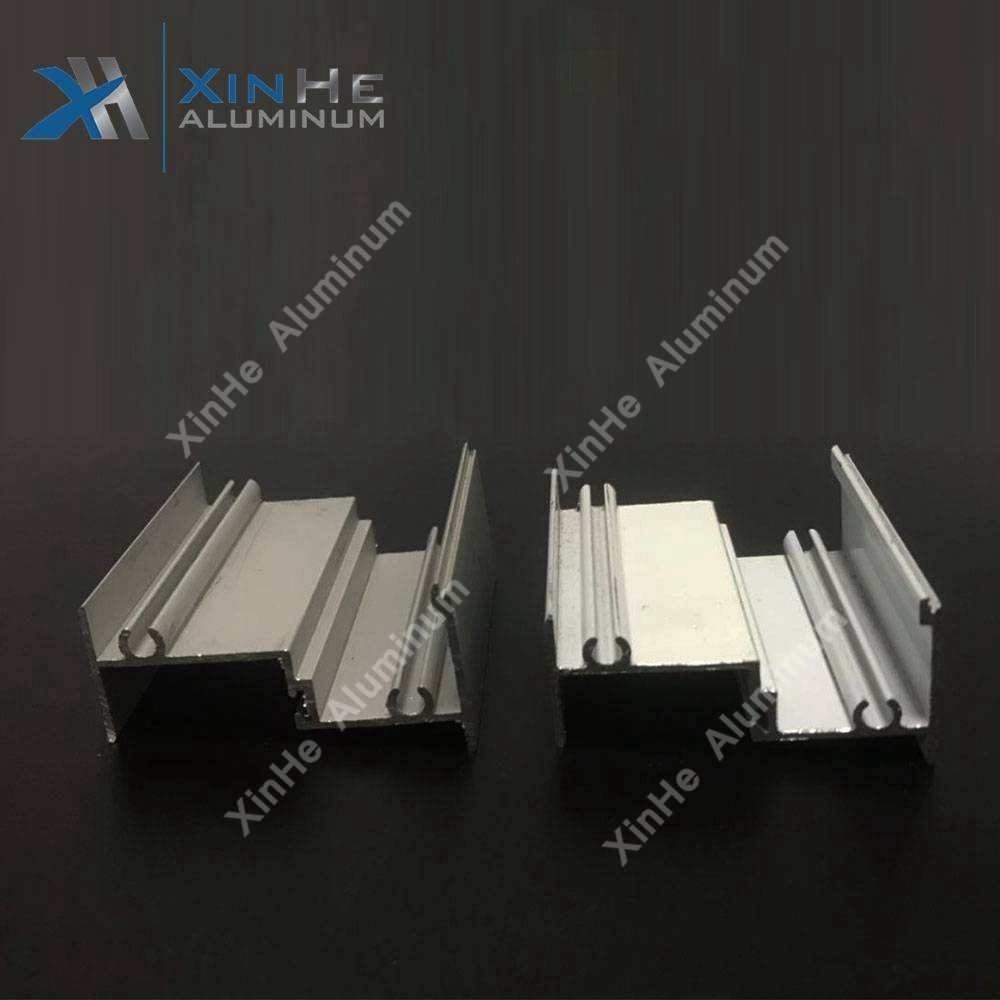 aluminium door window profile