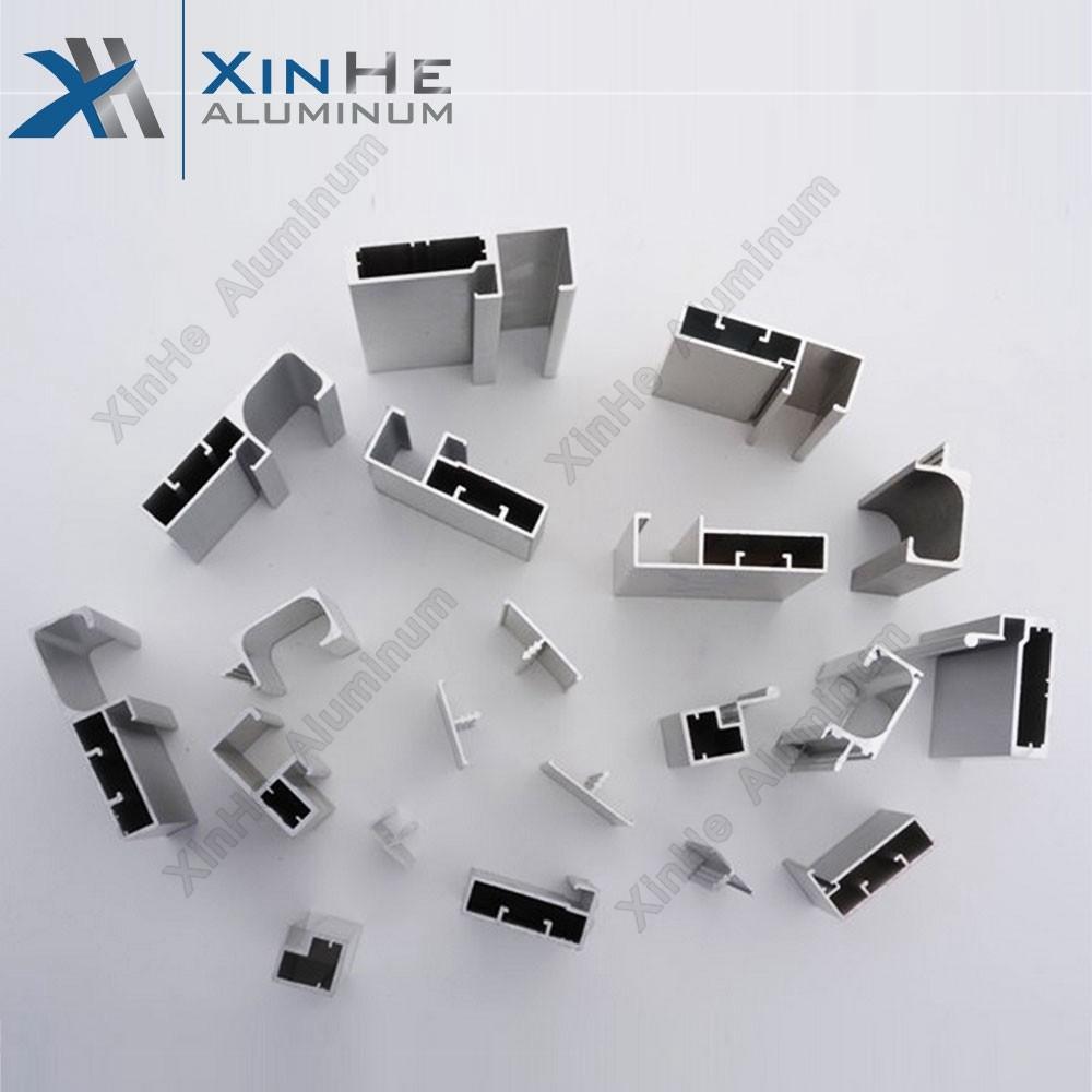 cabinet aluminum extrusion